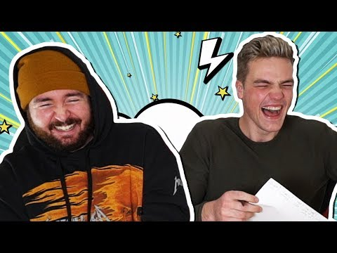 Stadt - Land - Youtuber - EXTREMER LACHKICK