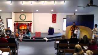 FVCRC Service + Christmas Program - 12/21/2014 Thumbnail