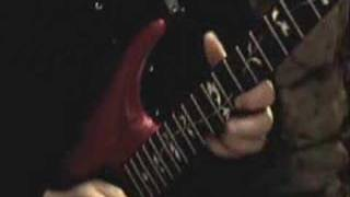 Luca Turilli - Solo Unholy Warcry