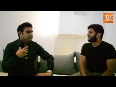 Interview with Harris Jayaraj