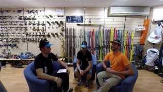 ENTREVISTA AARON CAMPEON DE ESPAÑA 2015 SURFCASTING YouTube Videos