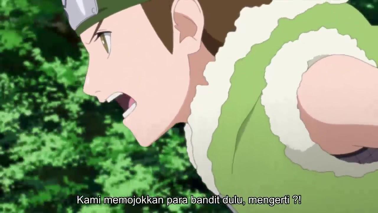 Boruto Episode 153 Subtitle Indonesia