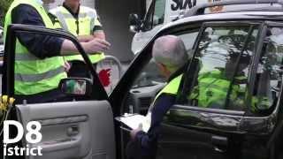 22 mei 21 voertuigen in beslag genomen bij verkeerscontrole in Delft