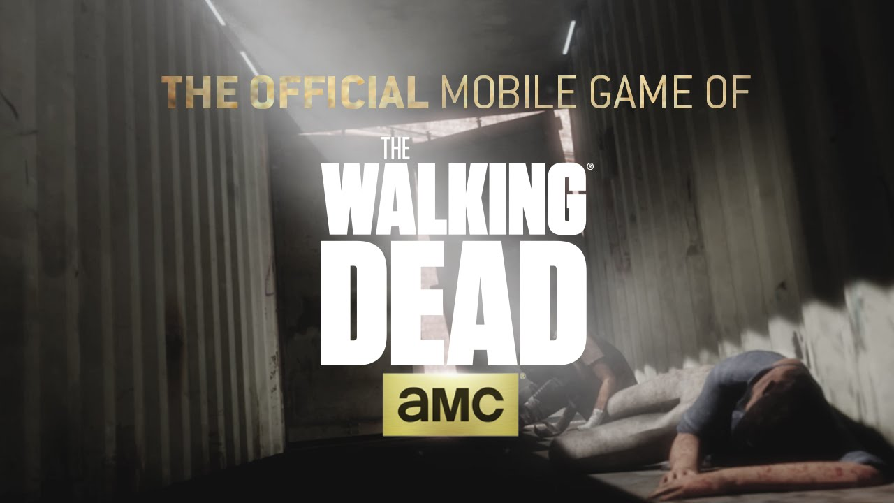 Mobile game commercial - Daryl Dixon Official Tv Commercial Next Games