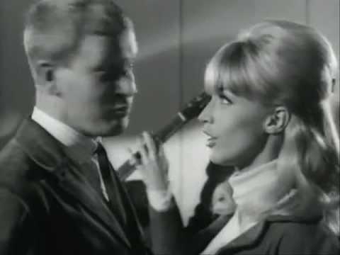 Thore Skogman och Lill-Babs - Pop opp i topp