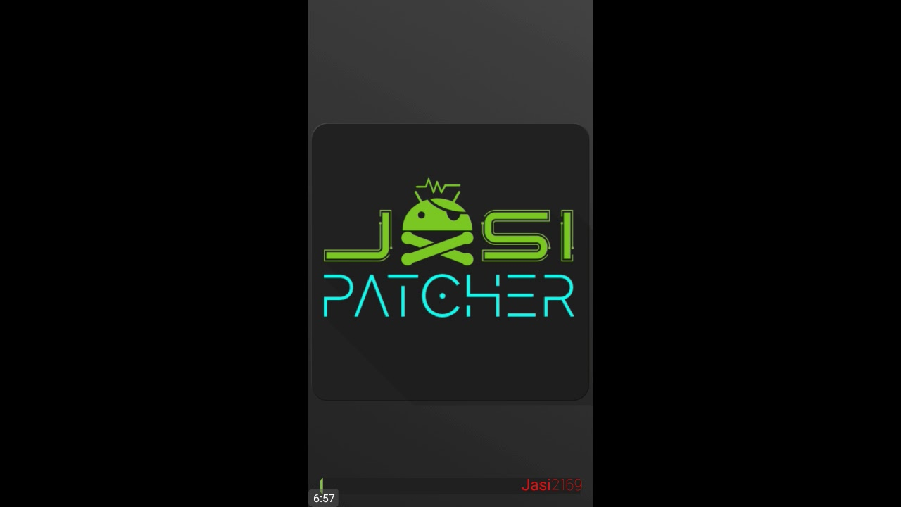 Jasi Patcher APK 4 8 Download Latest Version in {2019
