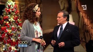 Todo Seu - Musical: Vanessa da Mata (04/12/14)
