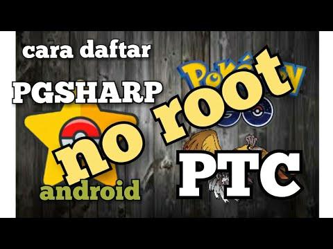 cara-daftar-pgsharp-free-&-ptc-account---android-no-root---pokemon-go