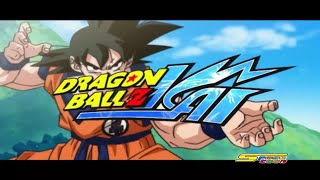 Dragon Ball Kai en arabe de la Chanson d'Ouverture (traduction en anglais)