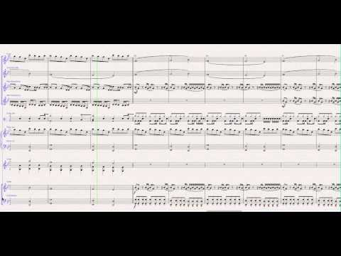 requiem for a dream score