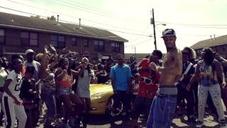 "Northside Weezy x Juvenile ""Cut the Rug"" (Video); a KENXL film"