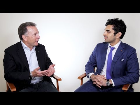Steve Witkoff on the Park Lane, his friendship with POTUS & more | TRD Studio