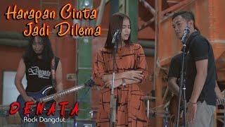 Download Harapan Cinta Jadi Dilema ~ Era Syaqira feat Fery  //  Denata