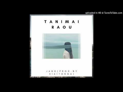 Tanimai  Raou  By Jabo  (Prod.By Kiaitonga) Kiribati Music 2018
