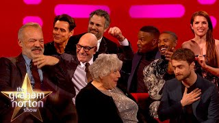The BEST of Pre-Lockdown 2020 | The Graham Norton Show