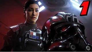 Star Wars Battlefront 2 Full Campaign Walkthrough
