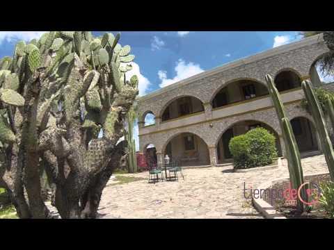 Hotel Parador Vernal : Peña de Bernal : TIEMPODE.com