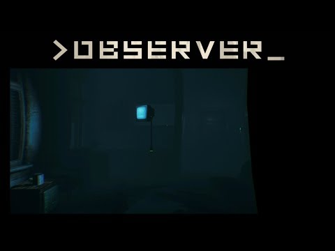 Observer   THIS IS NOT OKAY   Part 9