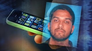 Justice Department Turns Up Heat on Apple to Unlock Phone of San Bernardino Shooter