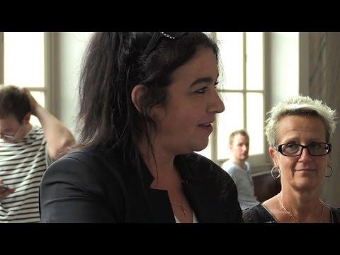 Béatrice Huret reconnue coupable mais dispensée de peine