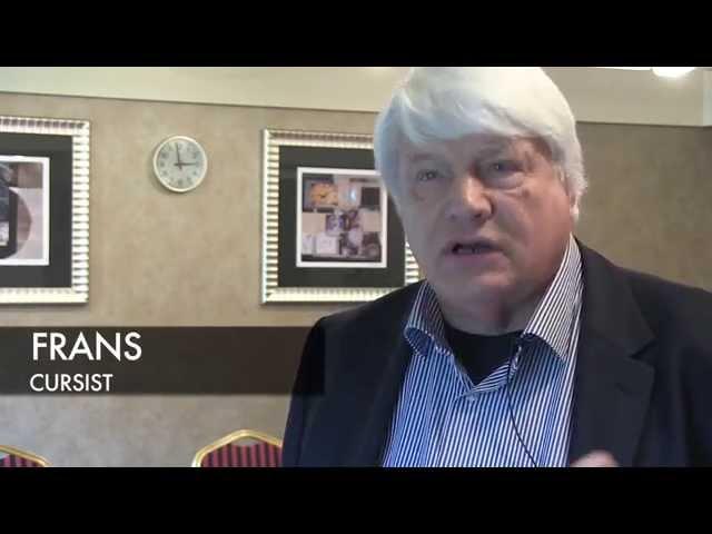 Impressie video - 5 Daagse Trading Cursus