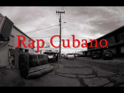 Rap Cubano,Hip-Hop Cubano