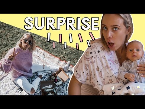 VLOG | My First Mothers Day | My Surprise Gift & LIfe Chats