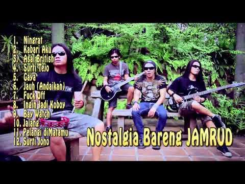 Kumpulan Lagu Lama Dari Jamrud Band Selamat Bernostalgia