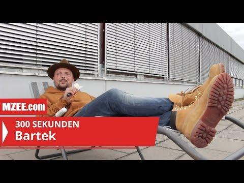 Bartek – 300 Sekunden (Interview)