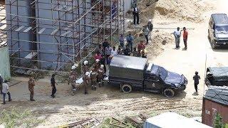 Tanah runtuh Bukit Kukus: 2 lagi mayat ditemui