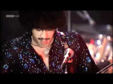 Thin Lizzy Documentary Part 2 of 4