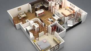 gambar desain kamar tidur minimalis Chelsy Liven Desain Interior Kamar Tidur