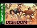 John Abraham, Varun Dhawan & Jacqueline Fernandez | Short Film