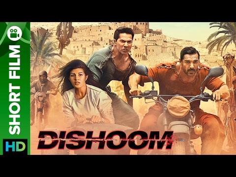 John Abraham, Varun Dhawan & Jacqueline Fernandez   Short Film