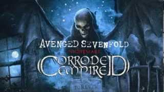 Avenged Sevenfold- So Far Away Remastered Instrumental by Corroded Empire