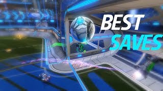 Best Saves Rocket League #11