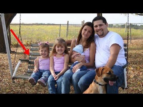 Diese Familie machte ein gemeinsames Foto, doch als sie das Bild sahen waren sie geschockt!