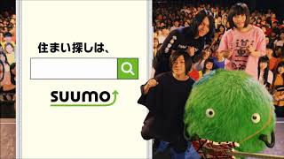 ロックグループ「ヤバイTシャツ屋さん」がスーモと初共演する!!リクル...