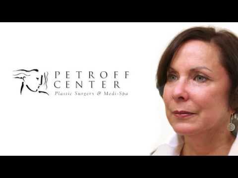 Petroff Center Facelift Morphing Video 1