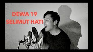 Dewa 19 - Selimut Hati cover by Gilang Samsoe