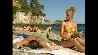 Un gars une fille - les vacances - 1 heure
