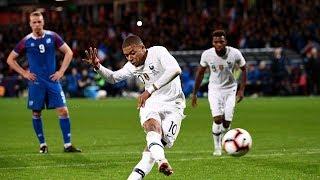 France 2-2 Islande avec le son D'RMC