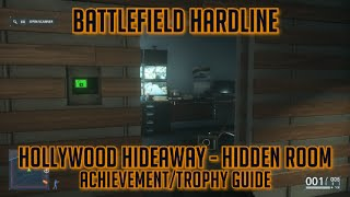 Battlefield Hardline - Hollywood Hideaway (Roark