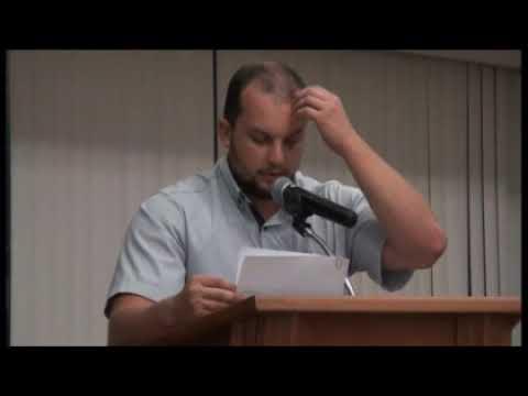 6ª Sessão Ordinária da Câmara Municipal de Venda Nova do Imigrante-ES