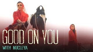 Krewella & Nucleya - Good On You (Official Music Video)