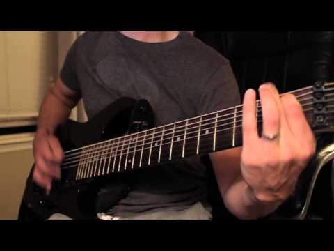 Guitar Play Through #3 (Ibanez RG2228)