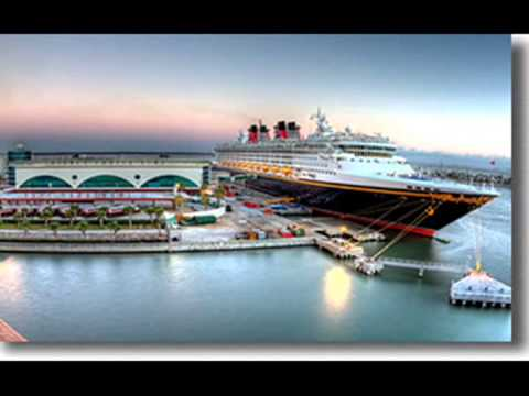 Transportation From Orlando Airport To Port Canaveral Disney - Orlando cruise port