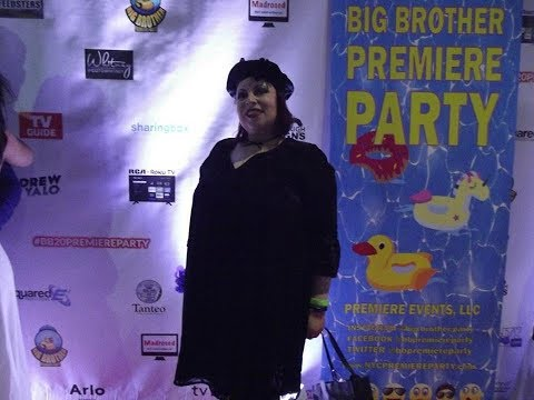Big Brother 20 Premiere Party 2018