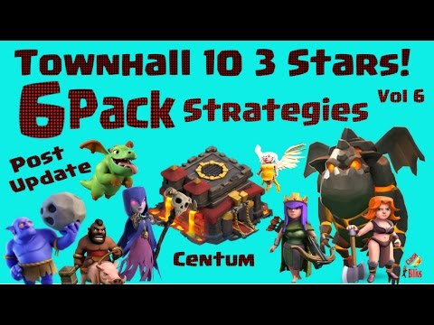 """Clash of Clans Update 