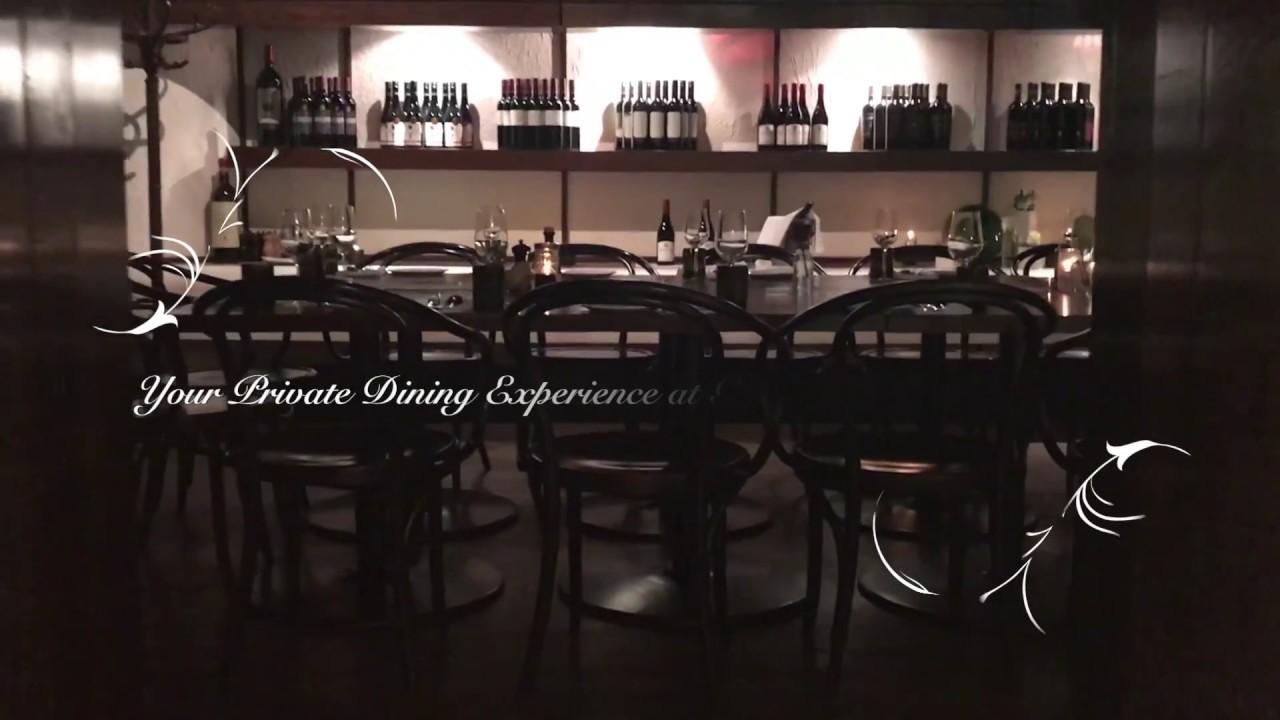 Private Dining Skycity Auckland